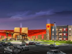 Shoshone Rose Casino and Hotel