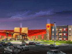 Shoshone Rose Casino and Hotel